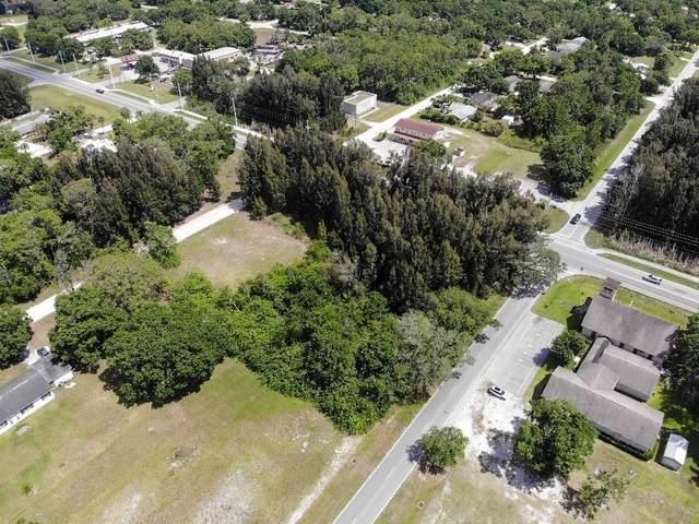 1 N Hickory Street, Fellsmere, FL 32948 (MLS #232620) :: Billero & Billero Properties