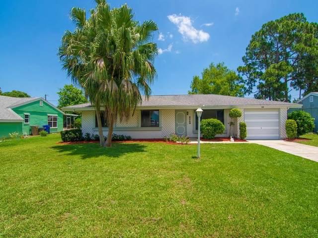 2340 12th Avenue SW, Vero Beach, FL 32962 (MLS #232626) :: Team Provancher | Dale Sorensen Real Estate