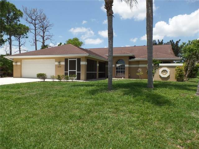 2737 SE Clareton Terrace, Port Saint Lucie, FL 34952 (#232633) :: The Reynolds Team/ONE Sotheby's International Realty