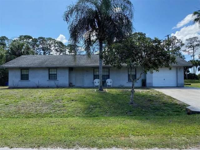 806 Brookfield Street SE, Palm Bay, FL 32909 (MLS #232636) :: Billero & Billero Properties