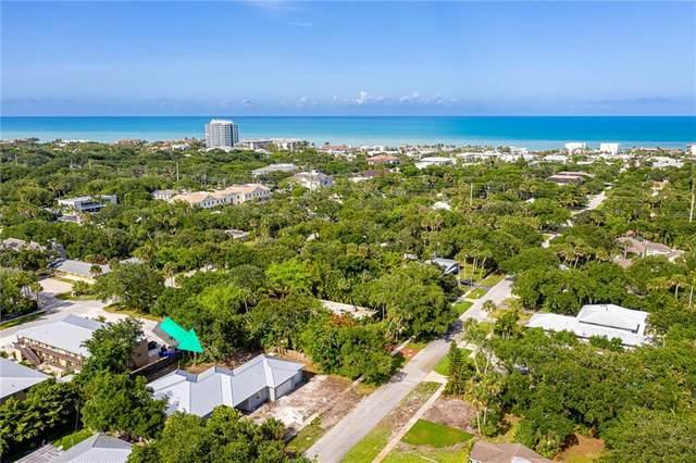 585 Bougainvillea Lane, Vero Beach, FL 32963 (MLS #232650) :: Team Provancher | Dale Sorensen Real Estate