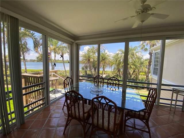 8725 Lakeside Boulevard #308, Vero Beach, FL 32963 (MLS #232652) :: Team Provancher | Dale Sorensen Real Estate