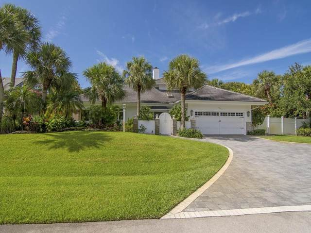 1040 Andarella Way, Vero Beach, FL 32963 (#232653) :: The Reynolds Team/ONE Sotheby's International Realty