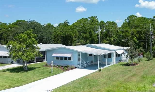 1357 Barefoot Circle, Barefoot Bay, FL 32976 (MLS #232655) :: Billero & Billero Properties
