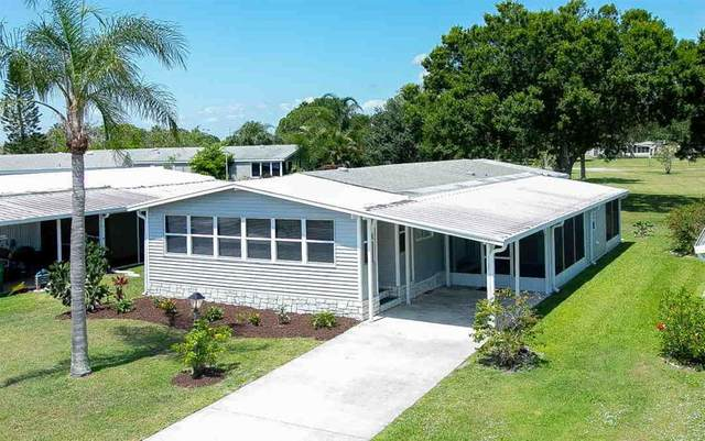 1132 Waterway Drive, Barefoot Bay, FL 32976 (MLS #232659) :: Billero & Billero Properties