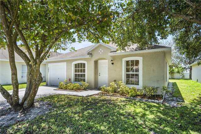 5861 22ND Street, Vero Beach, FL 32960 (MLS #232675) :: Billero & Billero Properties