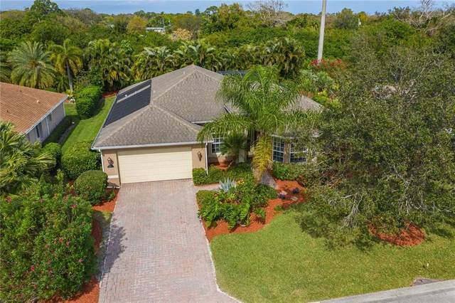 2190 SW 3rd Place, Vero Beach, FL 32962 (MLS #232687) :: Billero & Billero Properties