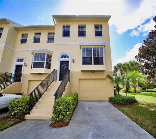 1715 42nd Square #104, Vero Beach, FL 32960 (#232692) :: The Reynolds Team/ONE Sotheby's International Realty