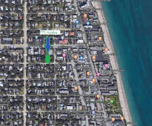 775 Azalea Lane, Vero Beach, FL 32963 (MLS #232696) :: Billero & Billero Properties