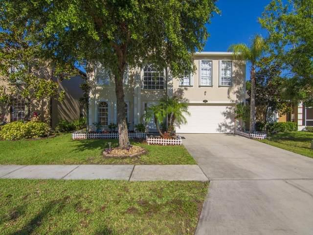 126 Morgan Circle, Sebastian, FL 32958 (#232699) :: The Reynolds Team/ONE Sotheby's International Realty