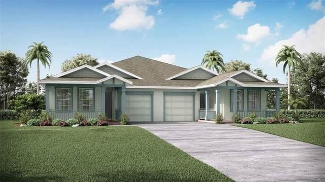 6117 Red Maple Manor, Vero Beach, FL 32966 (MLS #232702) :: Team Provancher   Dale Sorensen Real Estate