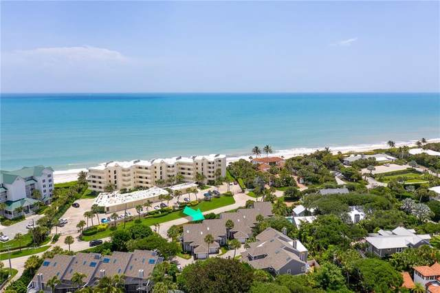 2609 Ocean Drive #11, Vero Beach, FL 32963 (#232706) :: The Reynolds Team/ONE Sotheby's International Realty