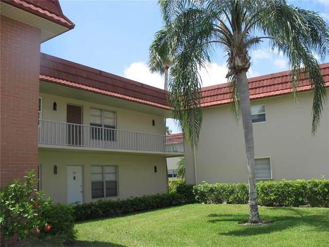 101 Springlake Drive #203, Vero Beach, FL 32962 (MLS #232712) :: Team Provancher | Dale Sorensen Real Estate