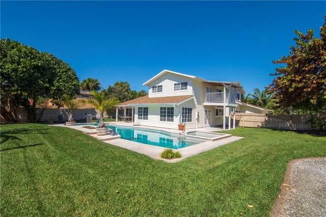 1435 Corona Lane, Vero Beach, FL 32963 (MLS #232718) :: Billero & Billero Properties