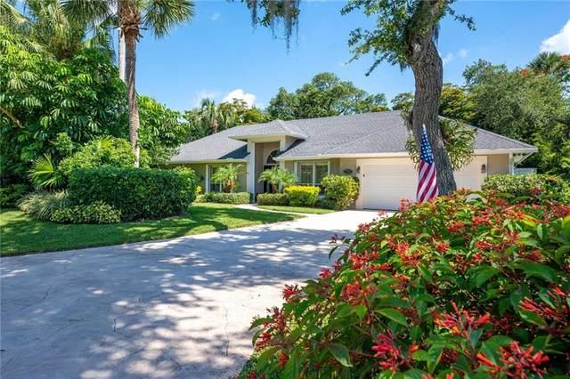 735 Gayfeather Lane, Vero Beach, FL 32963 (MLS #232722) :: Billero & Billero Properties