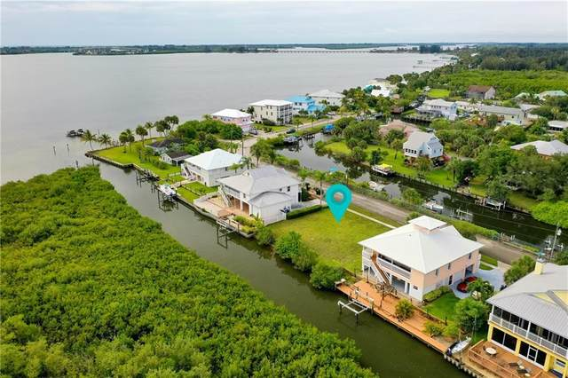 5180 95th Street, Sebastian, FL 32958 (#232728) :: The Reynolds Team/ONE Sotheby's International Realty
