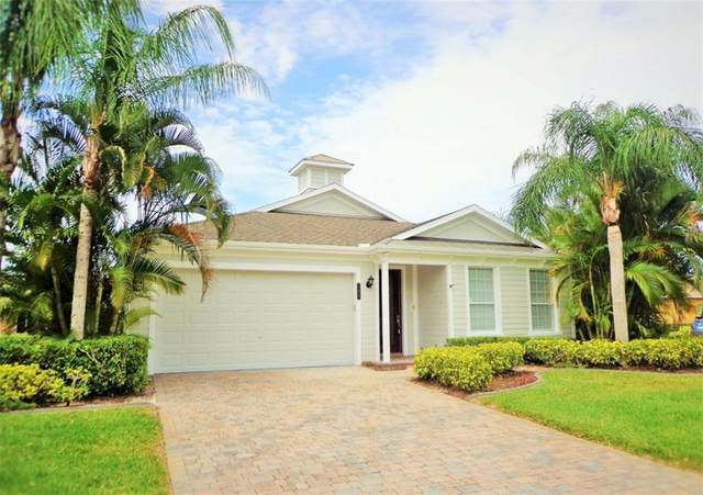 100 Carlisle Way, Sebastian, FL 32958 (#232739) :: The Reynolds Team/ONE Sotheby's International Realty