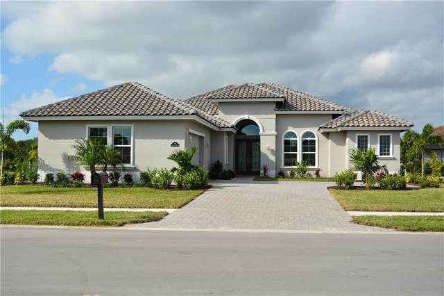 461 Jacqueline Way SW, Vero Beach, FL 32968 (MLS #232741) :: Team Provancher | Dale Sorensen Real Estate