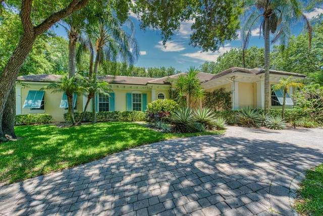 40 Southampton Terrace, Vero Beach, FL 32963 (MLS #232743) :: Billero & Billero Properties