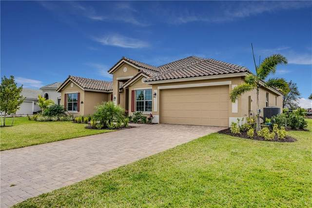 485 Jacqueline Way, Vero Beach, FL 32968 (MLS #232747) :: Team Provancher | Dale Sorensen Real Estate