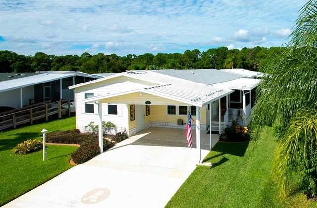 824 Sapodilla Drive, Barefoot Bay, FL 32976 (MLS #232759) :: Billero & Billero Properties
