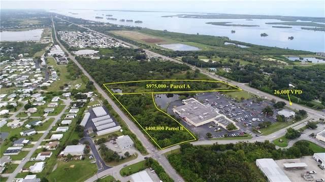 100 Cottage Place, Sebastian, FL 32958 (MLS #232766) :: Team Provancher | Dale Sorensen Real Estate