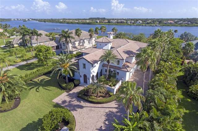 8080 S Seacrest Drive, Vero Beach, FL 32963 (#232783) :: The Reynolds Team/ONE Sotheby's International Realty