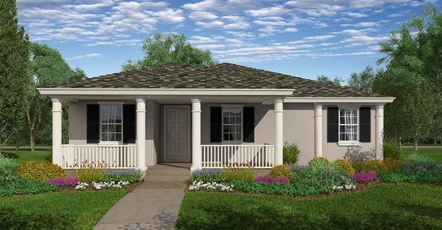 1455 Bruntsfield Terrace, Vero Beach, FL 32966 (#232796) :: The Reynolds Team/ONE Sotheby's International Realty