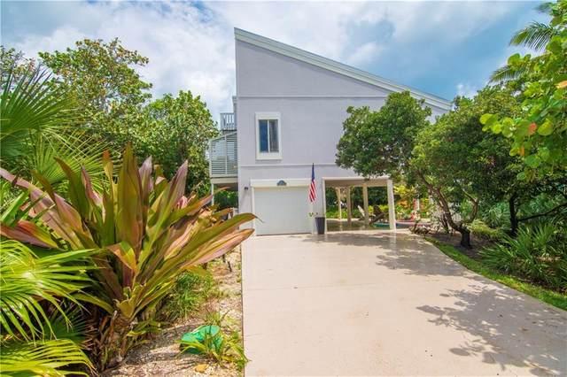 1810 E Sand Dollar Lane, Vero Beach, FL 32963 (MLS #232802) :: Billero & Billero Properties