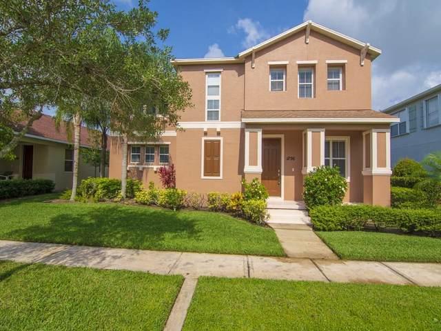 1296 Vintage Drive, Vero Beach, FL 32966 (#232811) :: The Reynolds Team/ONE Sotheby's International Realty