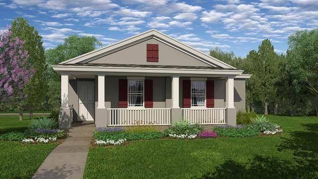 1440 Bruntsfield Terrace, Vero Beach, FL 32966 (MLS #232815) :: Billero & Billero Properties
