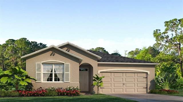2543 Crowned Eagle Circle, Vero Beach, FL 32962 (MLS #232817) :: Billero & Billero Properties