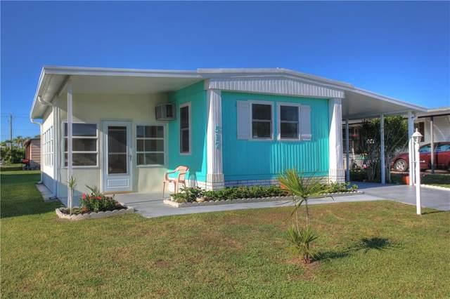 517 Puffin Drive, Barefoot Bay, FL 32976 (MLS #232819) :: Billero & Billero Properties