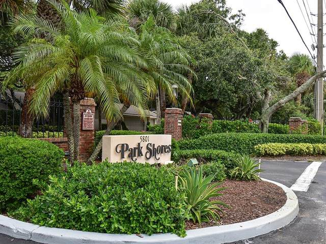 109 W Park Shores Circle 34W, Vero Beach, FL 32963 (MLS #232821) :: Team Provancher | Dale Sorensen Real Estate