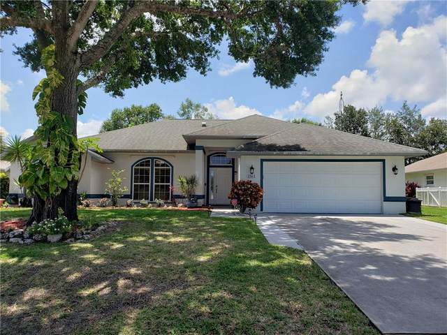 1361 Clearbrook Street, Sebastian, FL 32958 (MLS #232822) :: Billero & Billero Properties