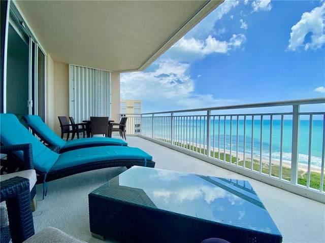 3880 N A1a #1103, Hutchinson Island, FL 34949 (#232831) :: The Reynolds Team/ONE Sotheby's International Realty