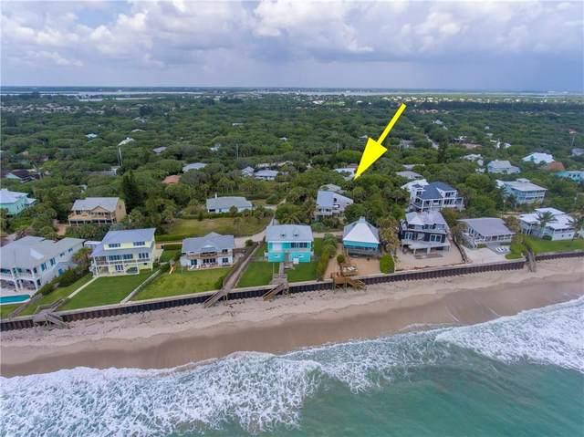 1810 E Sand Dollar Lane, Vero Beach, FL 32963 (MLS #232832) :: Billero & Billero Properties