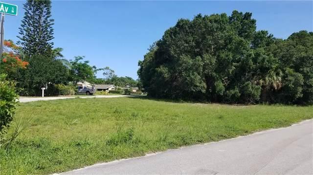 335 7th Road, Vero Beach, FL 32962 (MLS #232834) :: Team Provancher   Dale Sorensen Real Estate