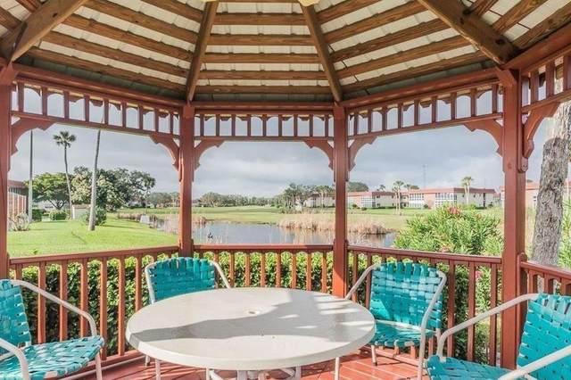 103 Royal Oak Drive #101, Vero Beach, FL 32962 (MLS #232836) :: Billero & Billero Properties