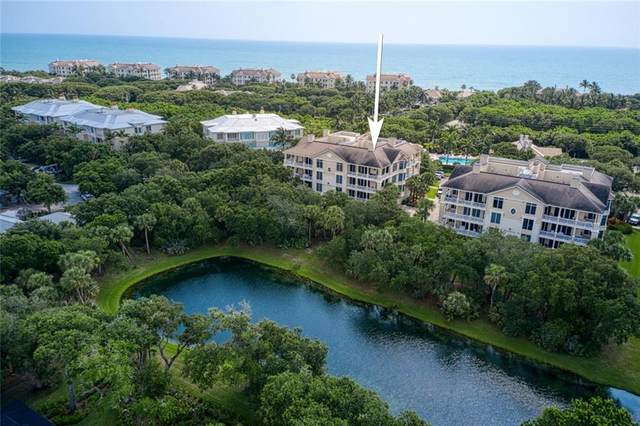 801 N Swim Club Drive Ph 4A, Indian River Shores, FL 32963 (#232856) :: The Reynolds Team/ONE Sotheby's International Realty