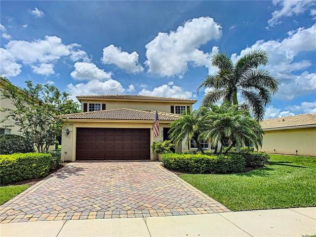 4159 56th Lane, Vero Beach, FL 32967 (MLS #232914) :: Team Provancher | Dale Sorensen Real Estate