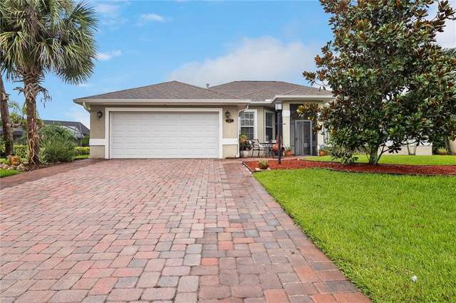 1015 Southlakes Way, Vero Beach, FL 32968 (MLS #232918) :: Team Provancher | Dale Sorensen Real Estate