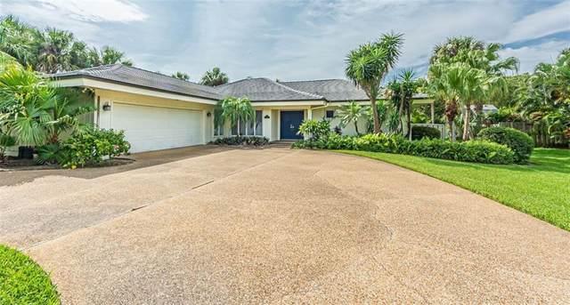 1779 Cedar Lane, Vero Beach, FL 32963 (MLS #232931) :: Team Provancher | Dale Sorensen Real Estate