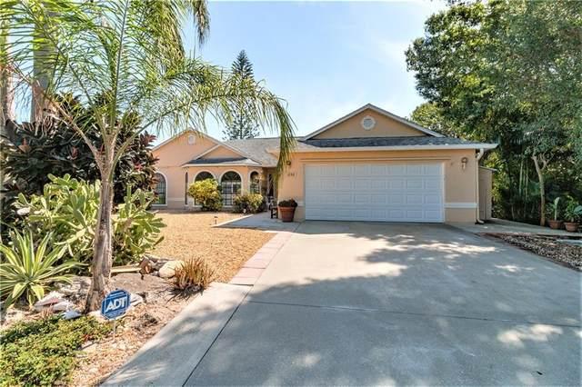 1896 SW 19th Avenue, Vero Beach, FL 32962 (MLS #232958) :: Team Provancher | Dale Sorensen Real Estate