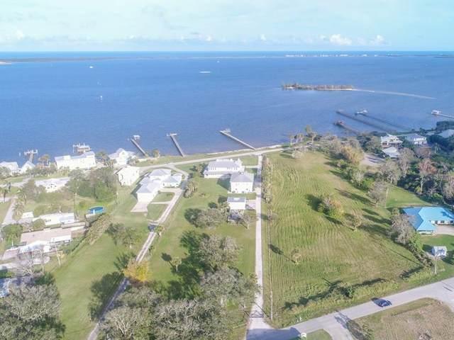 13225 N Indian River Drive N, Sebastian, FL 32958 (MLS #232961) :: Billero & Billero Properties