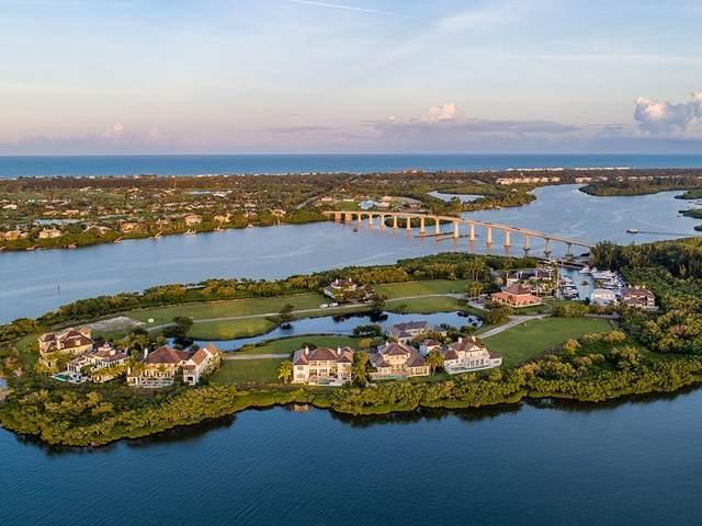 9225 E Marsh Island Drive, Vero Beach, FL 32963 (MLS #232964) :: Team Provancher | Dale Sorensen Real Estate