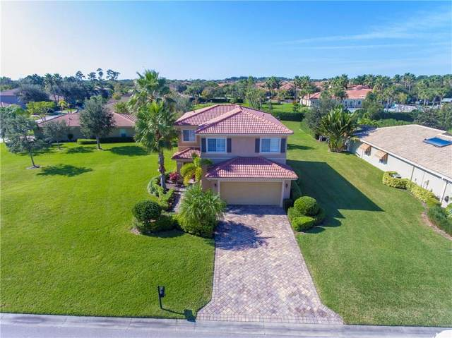 5515 45th Avenue, Vero Beach, FL 32967 (MLS #232966) :: Team Provancher | Dale Sorensen Real Estate