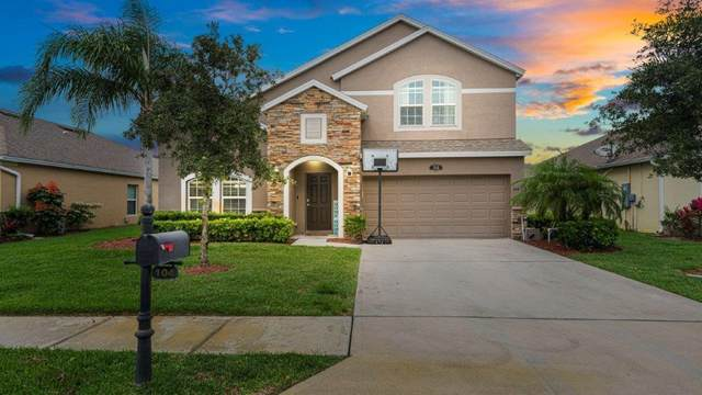 104 Amherst Lane, Sebastian, FL 32958 (MLS #232968) :: Team Provancher | Dale Sorensen Real Estate