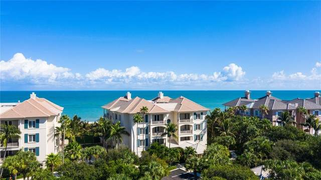 50 Beachside Drive #301, Vero Beach, FL 32963 (MLS #232975) :: Team Provancher | Dale Sorensen Real Estate