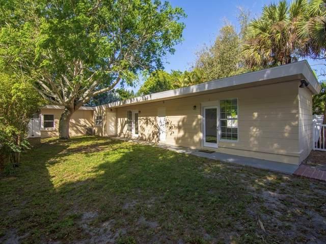2441 Granada Avenue, Vero Beach, FL 32960 (MLS #232982) :: Team Provancher | Dale Sorensen Real Estate